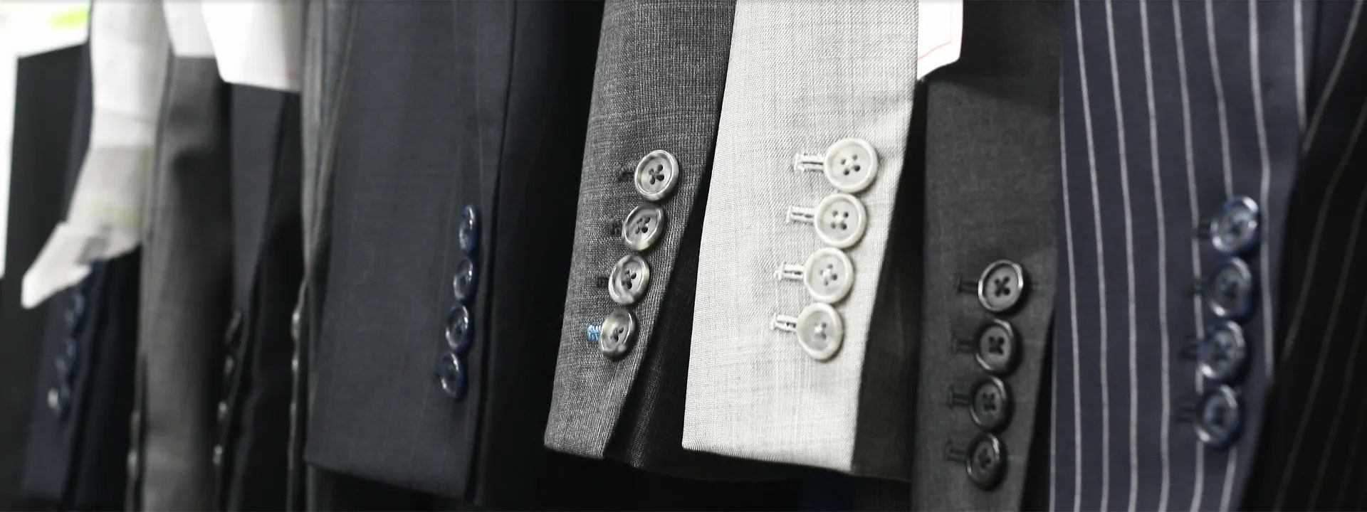 Maxwell's Clothiers Celebrating 60 years of Bespoke Tailoring